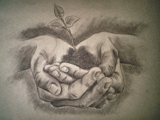 Hands that Give Life