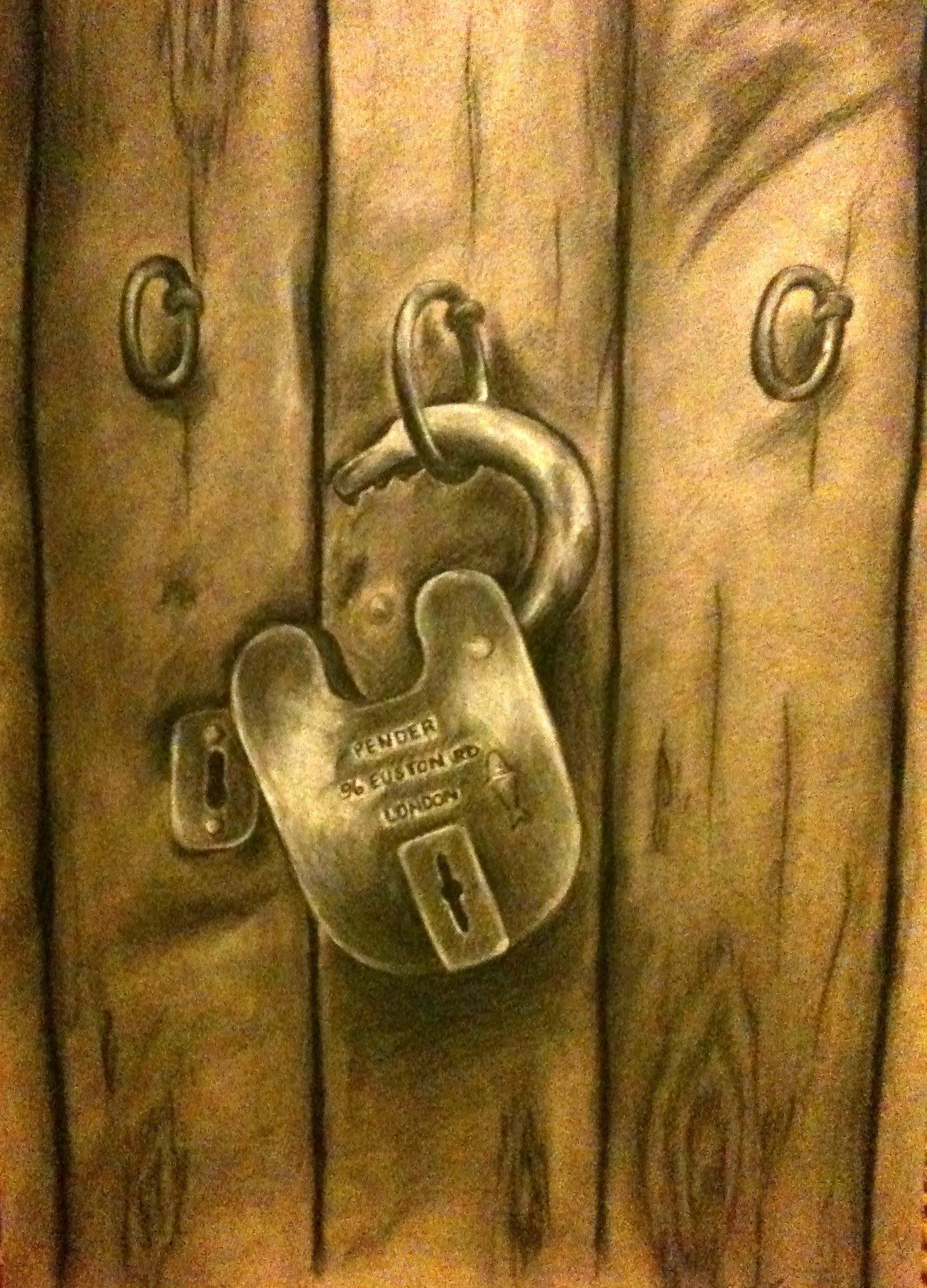 Unlock Some History